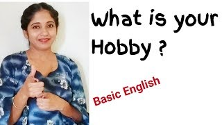 Hobby. Different Kinds Of Hobbies .