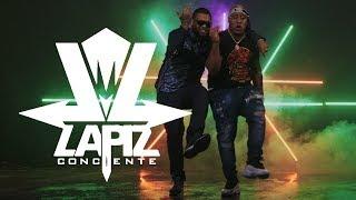 Lapiz Conciente - Idioma Raro ft. Bulin 47
