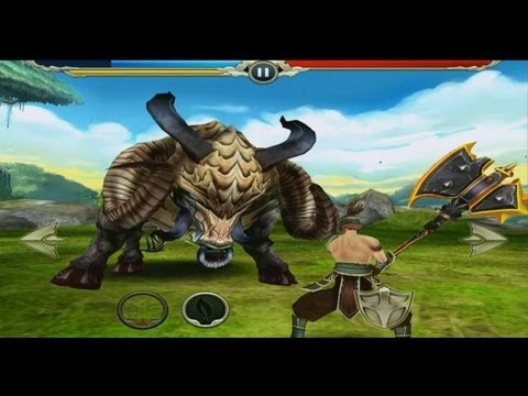 monster blade android hack