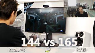 144hz Vs 165hz Reddit 免费在线视频最佳电影电视节目 Viveos Net