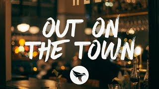 Aaron Pritchett - Out on the Town (Lyrics)