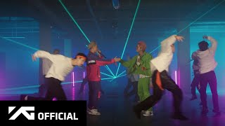 MINO -'Ok man (Feat. BOBBY)' SPECIAL PERFORMANCE VIDEO