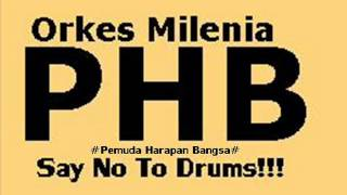 Download lagu Phb Mari Berjoged Mp3