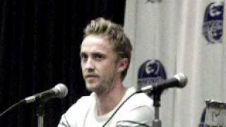 Том Фелтон, Dragon*Con Friday - Tom Felton