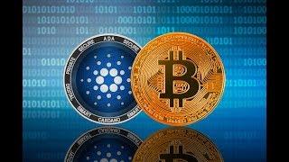 Cardano Daedalus Cometh, Crypto Growth, Moving Offfshore & Justin Sun Arrest In China