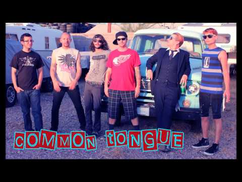Common Tongue (Tempe, AZ Punk Rock) - VanBuren.mp4