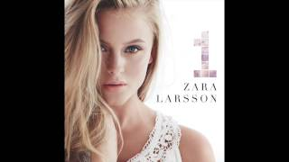 Zara Larsson - Still In My Blood (Audio)