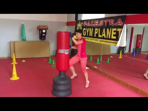Macchine di esercizio per perdita di peso Rjazan