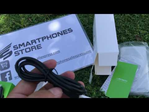 2017-08 LEAGOO KIICAA POWER 5.0 inch Android 7.0 2GB/16GB 4000mAh
