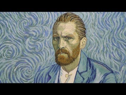 Vincent Van Gogh, le mal de vivre