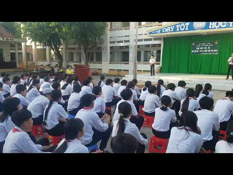 THCS Nguyễn Khuyến - Kim Đồng (Bằng 7A3-Tiến 7A2)