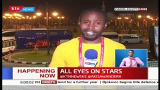 All eyes on Harambee Stars ahead of Senegal duel