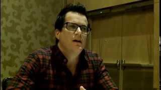 Jeremy Carver Interview - TVGoodness