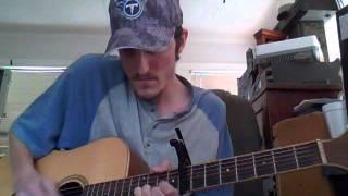 Eric Church - Lightning (COVER) Nathaniel Newman