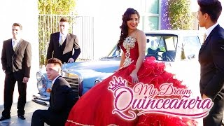 Quince Day - My Dream Quinceañera - Vivian Ep.4
