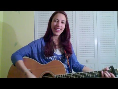 Rebeca Silva: Playing Some Original Songs