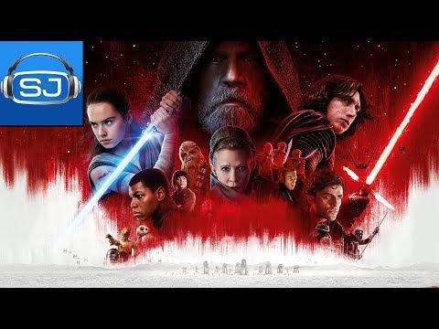 Star Wars: Episode VIII - Die letzten Jedi: Filmkritik | Serienjunkies-Podcast