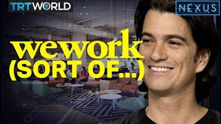 DOES 'WEWORK' WORK? And why $1B bye-bye to ADAM NEUMANN?