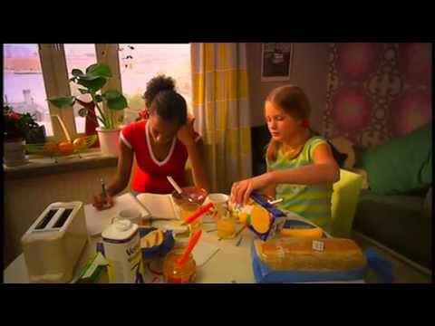 Livet Enligt Rosa S01E01 SWEDISH