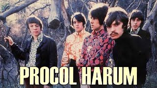 procol harum pandora's box