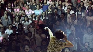 棉花糖_katncandix2 | 幸運兒 | 2012TICC演唱會 _ 馬戲團公約 LIVE版本
