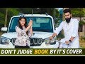 Don't Judge A Book By It's Cover  | Desi People | Dheeraj Dixit