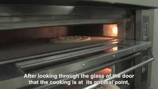 Morretti Forni IDeck - Deck Oven - Smart Baking Tutorial