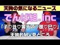 【気になるニュース】でんぱ組.inc「子♡丑♡寅♡卯♡辰♡巳♡」【天狗的MV見どころ】