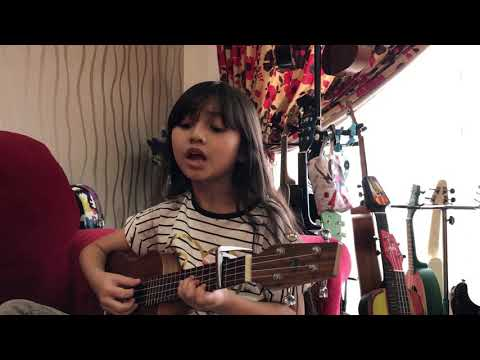 Turun Naik Oles Trus _Fresh Boy Ft. Blasta Rap Family Cover By Alyssa Dezek