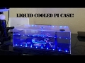 Download Video Building a liquid cooled Raspberry Pi case