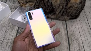 "Huawei P30 PRO ""Real Review"""