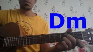 Müslüm Gürses - Affet Gitar Dersi - Mert İLHAN