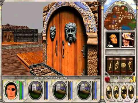 Игра через интернет в герои меча и магии