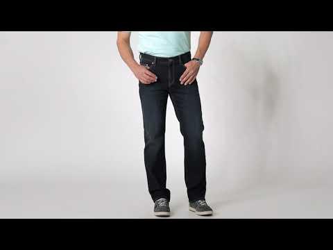 Tom Ramsey Herren Stretch-Jeans - 242.022 | Personalshop