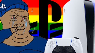 """PS5 Fanboys are Pathetic 