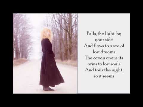 Spanish Guitars And Night Plazas - Loreena McKennitt - (Lyrics) - Music Story