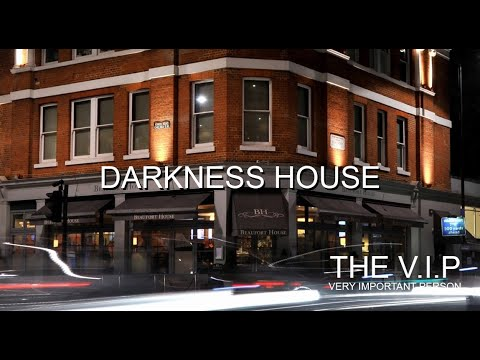 THE V.I.P - DARKNESS HOUSE © 2016 THE V.I.P™ (Official Music Video)