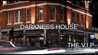 Video DARKNESS HOUSE © 2016 THE V.I.P™ (Official Music Video)