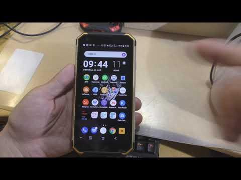 Как убрать строку поиска с экрана смартфона? (андроид)