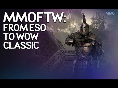 MMOFTW - WoW Classic... The Demo?