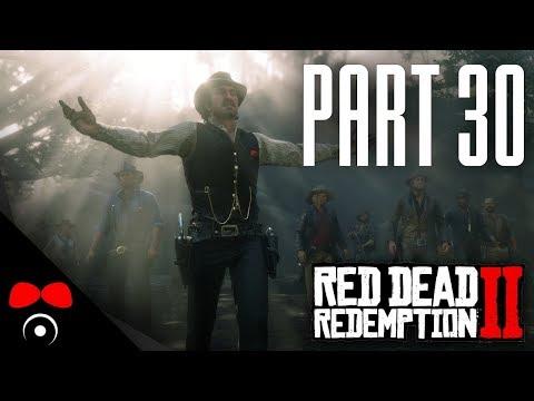 POPRAVA COLMA O'DRISCOLLA! | Red Dead Redemption 2 #30