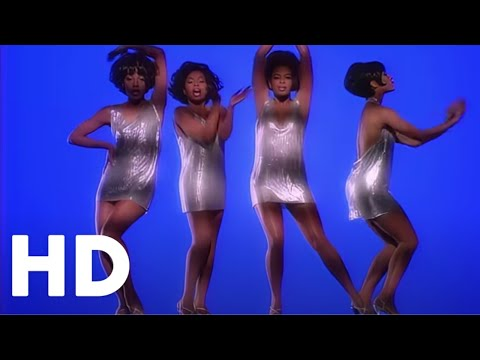 "En Vogue - ""My Lovin' You're Never Gonna Get It"" (Official Music Video)"