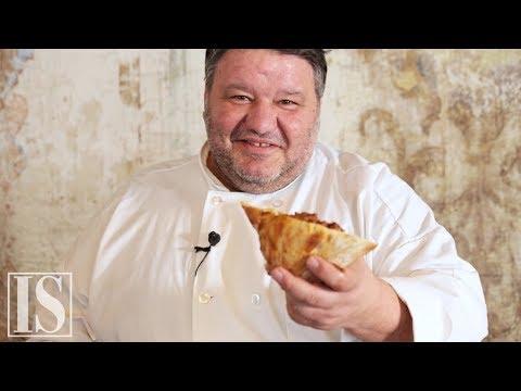 La pizza in teglia fatta in casa di Stefano Callegari