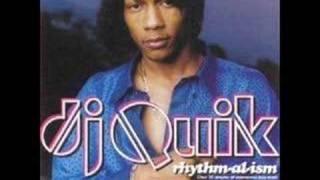 DJ Quik - down down down