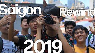 saigon rewind 2019