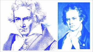 DRESDNER PHILHARMONIE LUDWIG VAN BEETHOVEN  Symphony No. 8 Allegretto