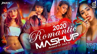 Romantic Mashup Vol: 02 (ZacK N) | Sinhala Mashup Songs | Sinhala DJ Songs | Sinhala Romantic Mashup