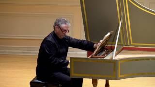 Richard Egarr Concert
