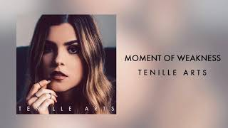 Tenille Arts Moment Of Weakness