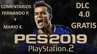 pes 2019 ps2 english iso - Free video search site - Findclip Net